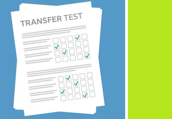 P6 Parents Transfer Information