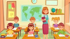Classes & Teachers 2019-20