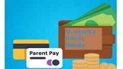 St Joseph's goes cashless