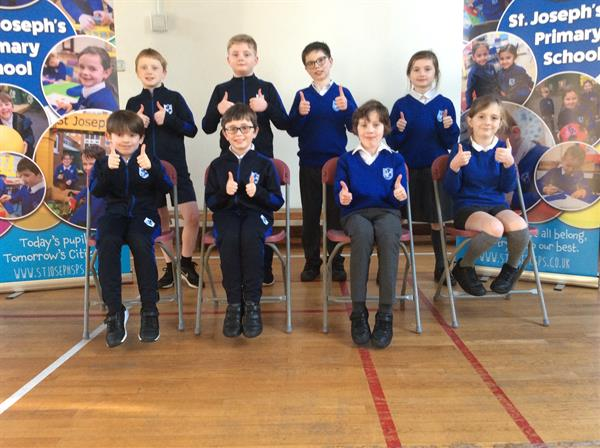 The School Council for 2020 - 2021