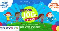 St. Joe