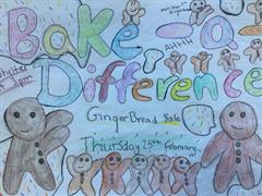 Fairtrade Bake-A-Difference