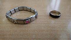 Jewellery Found