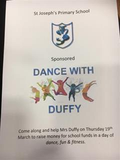 Dance with Duffy
